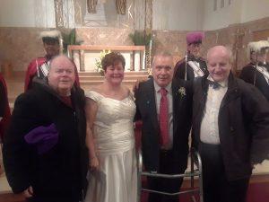 Goudey Wedding