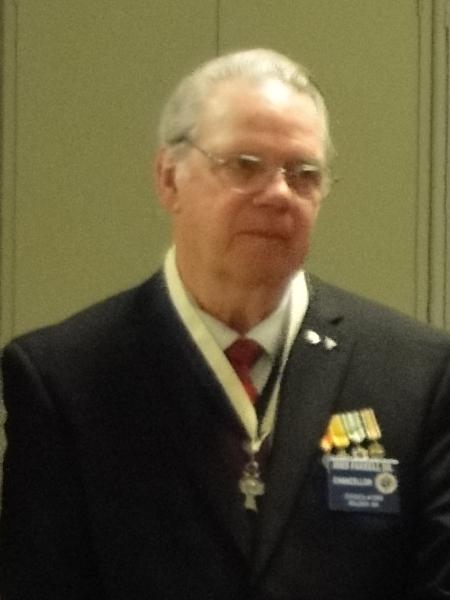John Farrell, Sr